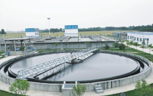 河道水质治理